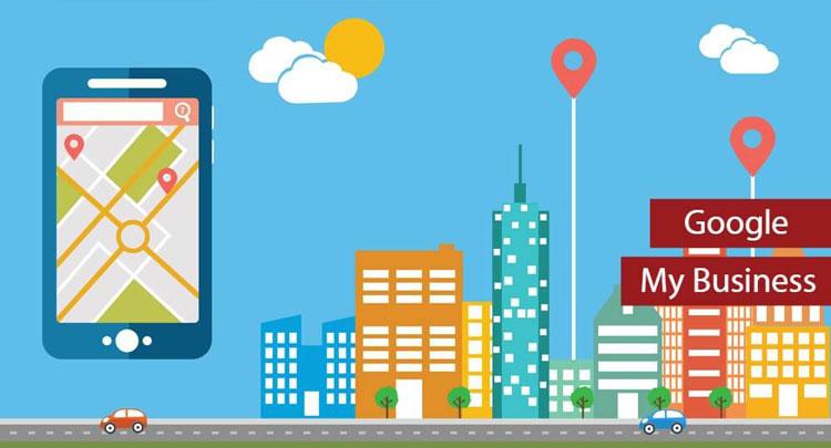 Kembangkan Bisnis Dengan Google My Business