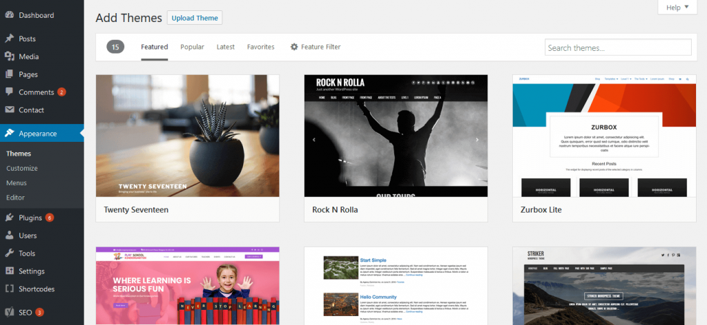 Membuat Situs Direktori Dengan WordPress